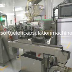 Chine Matériel pharmaceutique de machine de la machine SS316 d'encapsulation de Softgel fournisseur